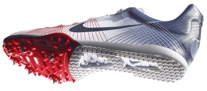 Buty VNike Flywire Zoom Victory Spike