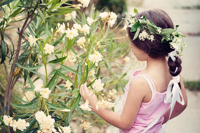 Ubrano cveće igra veliku ulogu u običajima
