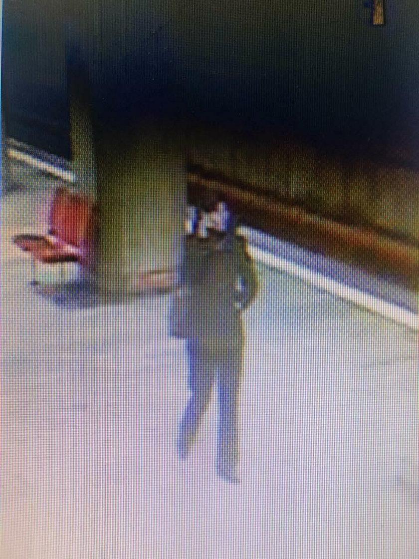 36-latka wepchnęła młodą kobietę pod pociąg na dworcu w Bukareszcie