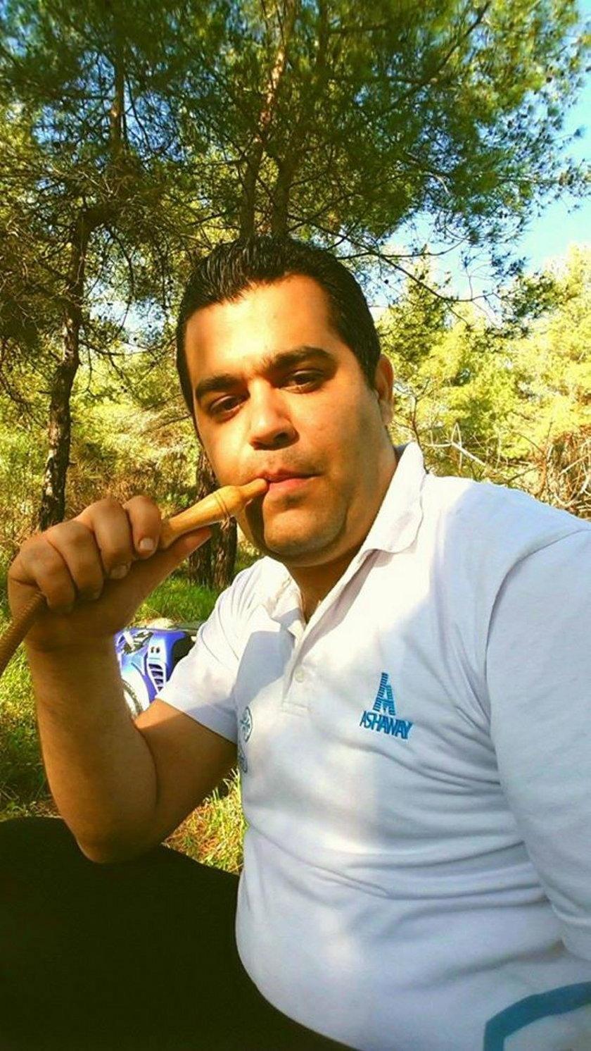 Rami Kaaki
