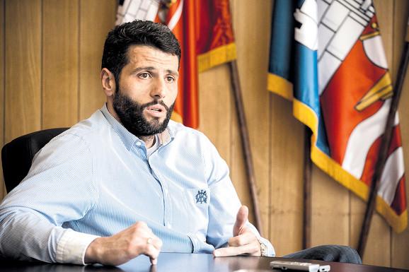 Hoće li Aleksandar Šapić ostati na čelu opštine Novi Beograd?