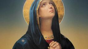 Św. Maryja Królowa Aniołów - jak uzyskać jej wsparcie