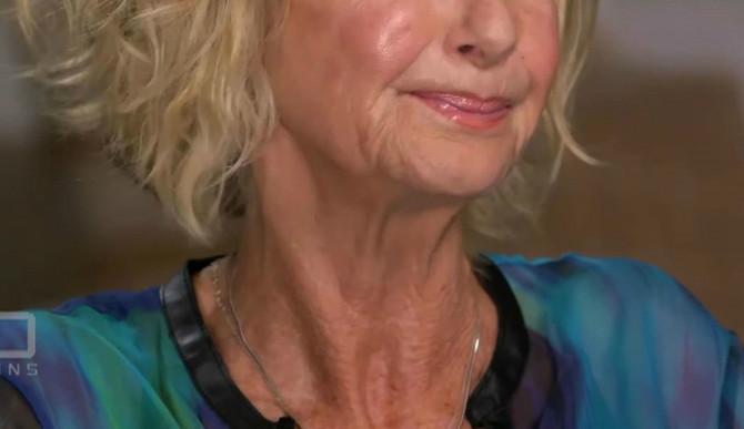 Slavna glumica u 4. stadijumu raka