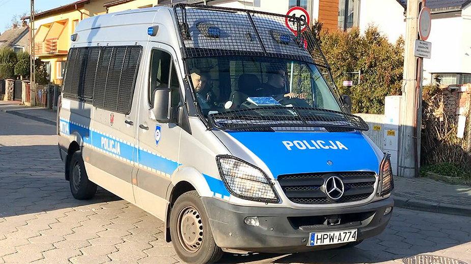 Stargardzka policja podsumowała pierwszy kwartał 2021 r.