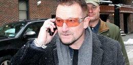 Wokalista U2 stracił miliony