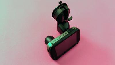 Nextbase 622GW im Test: Highend-Dashcam mit 4K, Alexa und SOS-Funktion