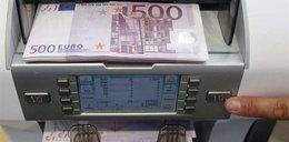 Prawica przeciwna euro w Polsce