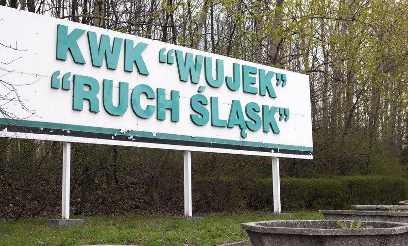 Ruda Śląska. Ślusarz wpadł do szybu KWK Wujek Ruch Śląsk