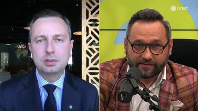 Władysław Kosiniak - Kamysz: Póki jest ten rząd nie da się naprawić relacji z Unią Europejską