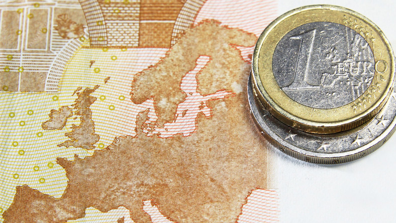 Rekordowe bezrobocie w strefie euro
