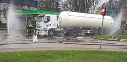 Wyciek gazu w Sopocie!