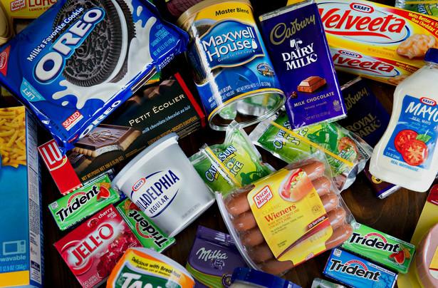 Produkty Kraft Foods