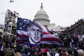 Associated Press po wyborach w Georgii: Demokraci przejmą kontrolę nad Senatem