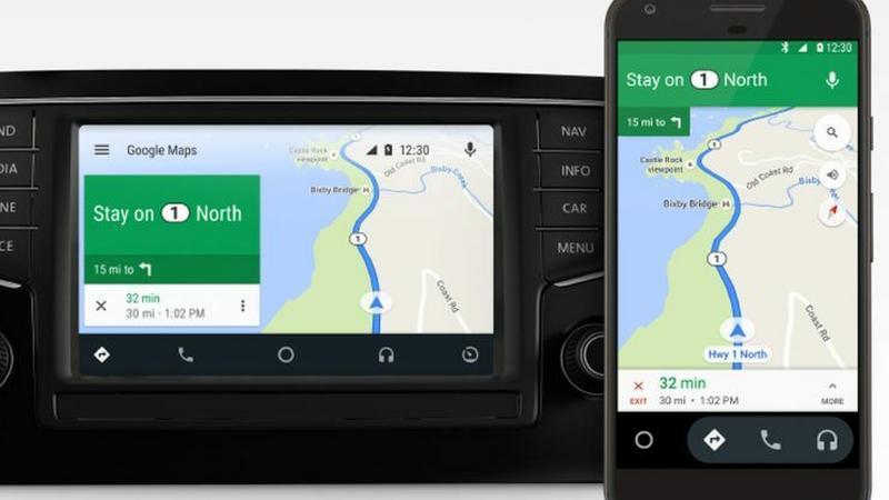 Android Auto nie potrzebuje nowego samochodu