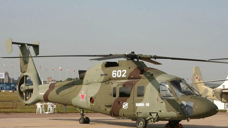 Śmigłowiec Ka-60