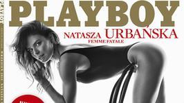 """Dorota Wróblewska chwali Nataszę Urbańską za sesję w """"Playboyu"""""""