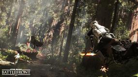 EA pracuje nad kilkoma tytułami w świecie Star Wars