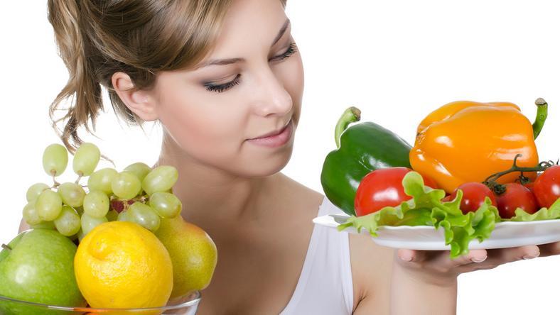 7 warzyw i owoców, które utrudniają odchudzanie