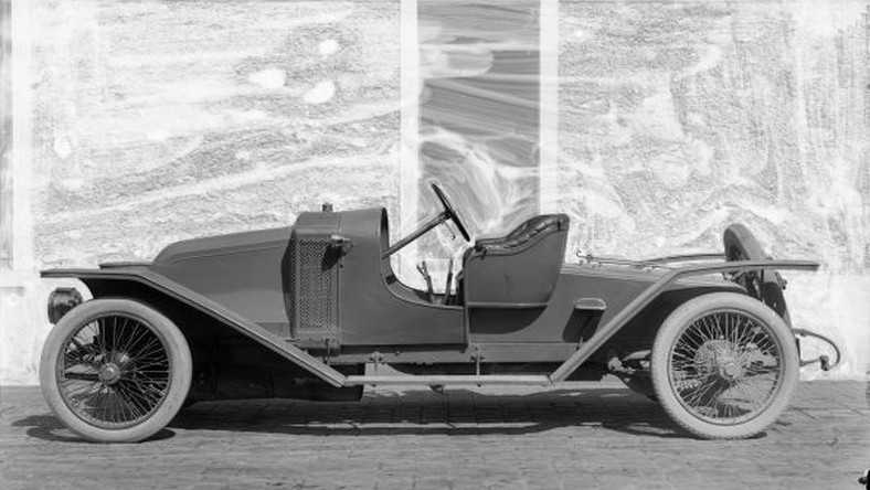 Renault Type AI 1910 r