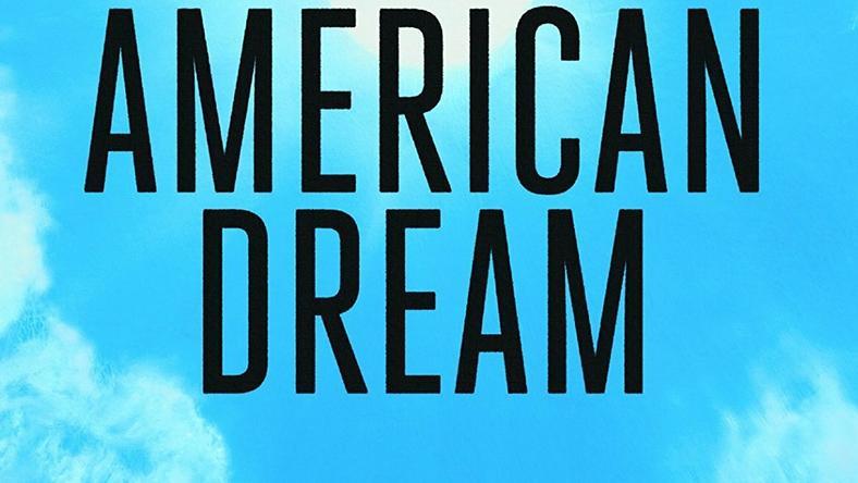 "LCD SOUNDSYSTEM - ""American Dream"""