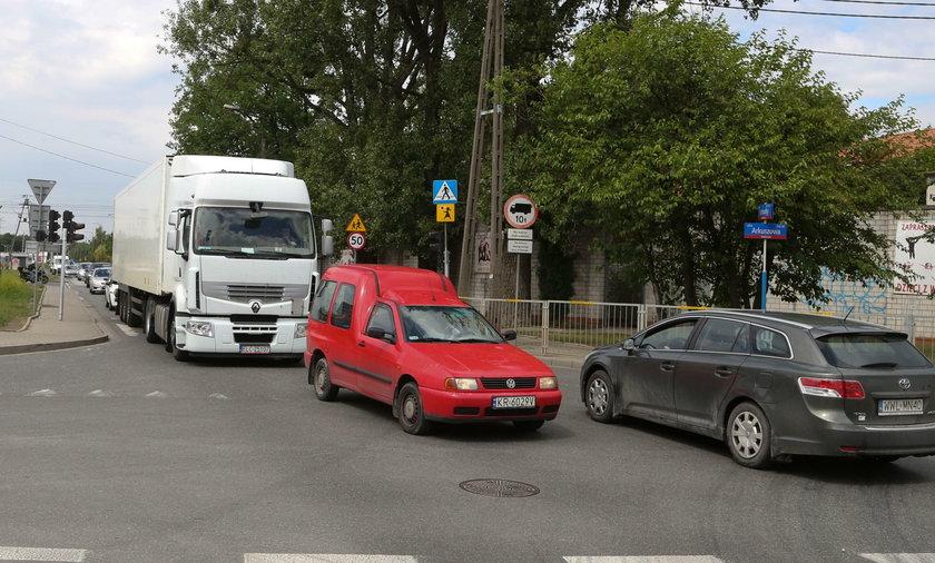 Zróbcie porządek w Mościskach!