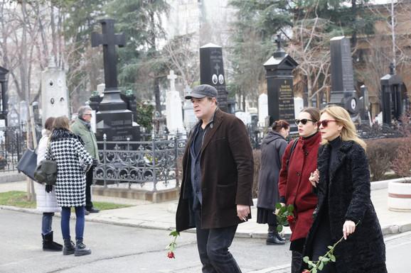 Boris Isaković i Jasna Đuričić