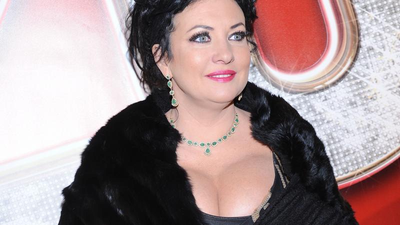 Alicja Węgorzewska (fot. Studio 69)