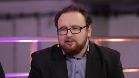 """""""Rezerwacja"""", odc. 9: Jakub Majmurek o politycznych interpretacjach """"Gwiezdnych wojen"""""""