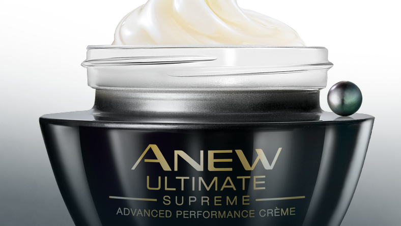 AVON Anew Ultimate Supreme 45+