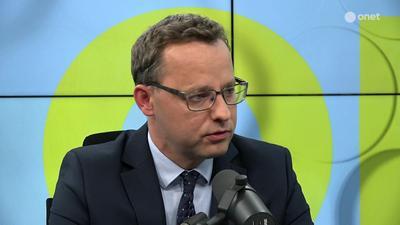 Marcin Romanowski o raporcie uderzającym w Fundusz Sprawiedliwości: Mamy do czynienia z atakiem Banasia