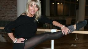 Mariola Bojarska-Ferenc nadal w świetnej formie