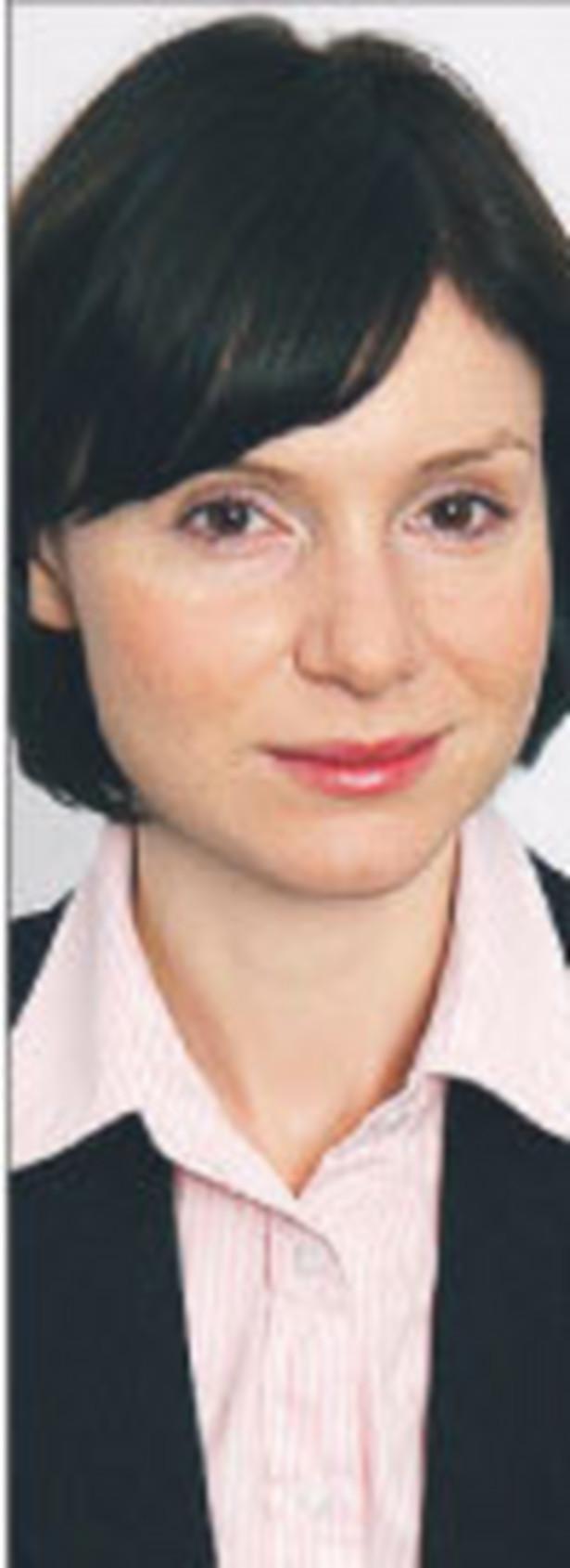 Katarzyna Hendigery, prawnik z Kancelarii Prawnej Gregorowicz-Ziemba, Krakowiak, Gąsiorowski