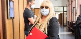 Maryla Rodowicz jest po ostatniej rozprawie rozwodowej. Co działo się w sądzie? [WIDEO]