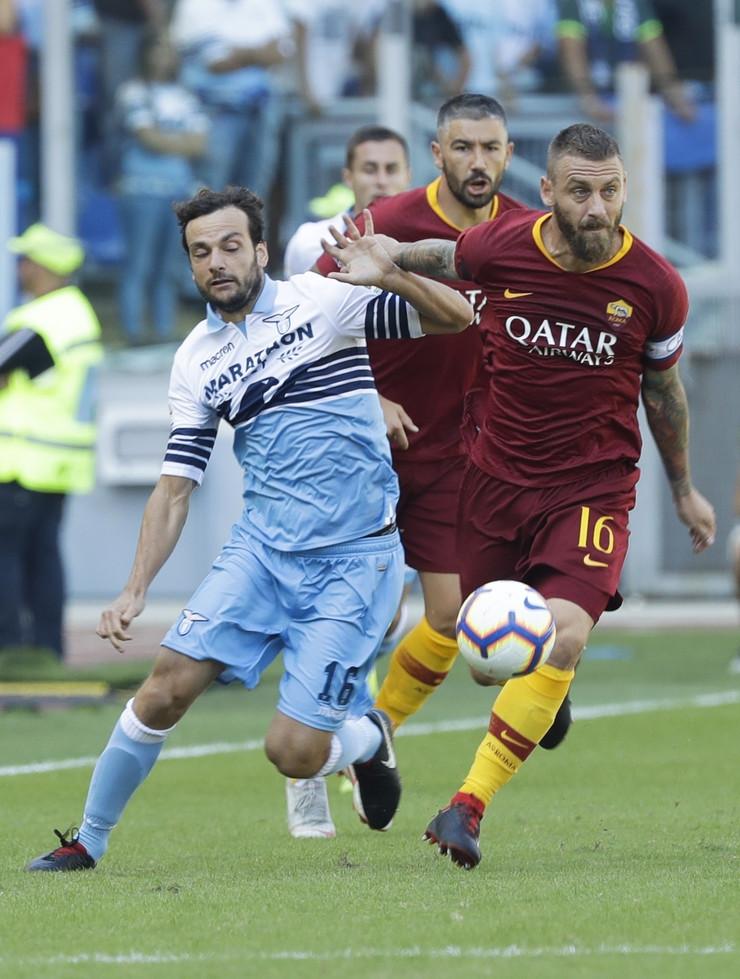 FK Roma, FK Lacio