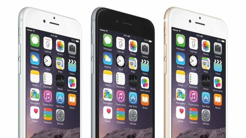 Apple iPhone 6  - czy 6s będzie wyglądał tak samo?, fot. macrumors.com