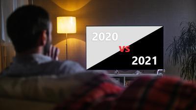 Telewizor z 2020 czy z 2021 r.? Czym się różnią i które warto kupić?