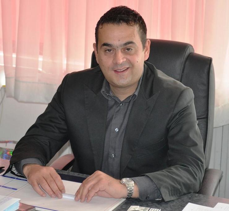 Momir Ristic nacelnik Sekovici