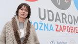 Żona Grabowskiego tylko w Fakcie: przez rozstanie trafiłam do szpitala