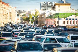 Protest taksówkarzy: Możliwy paraliż komunikacyjny w Warszawie