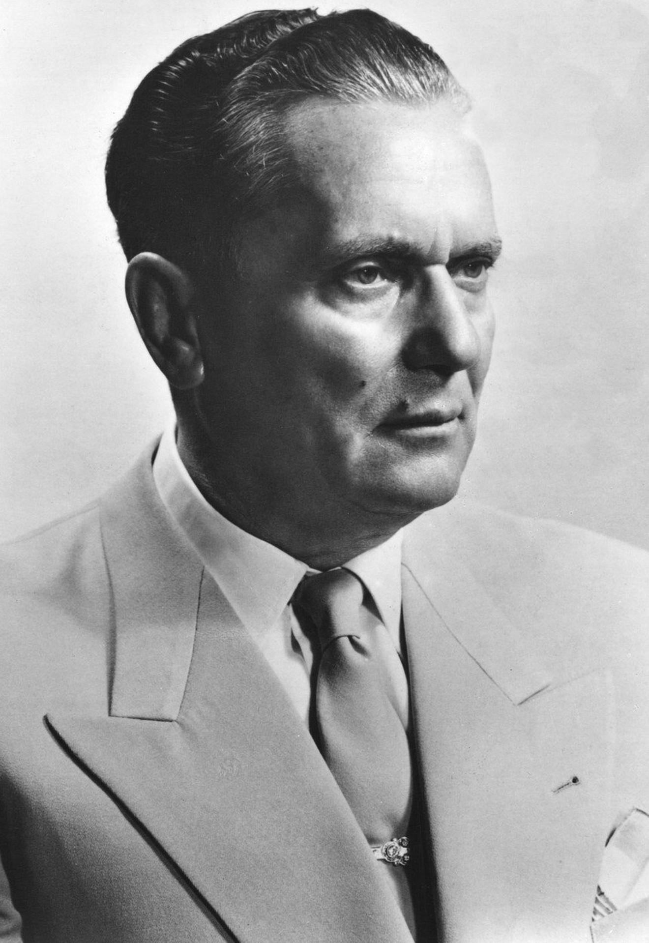 Tito je voleo žene i žene su ga volele
