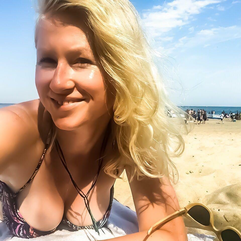 Karolina Piechota Nude Photos 44