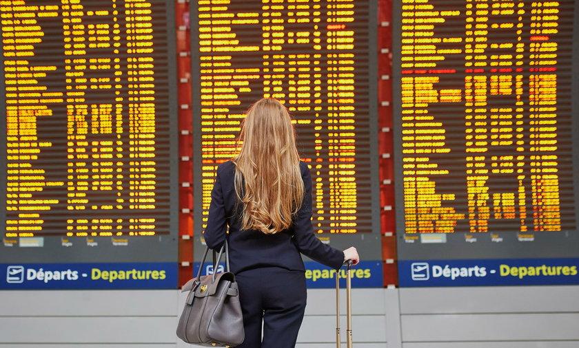 Możesz zażądać pieniędzy, jeśli o odwołaniu twojej podróży zadecydowały wyjątkowe okoliczności