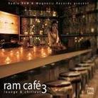 """Różni Wykonawcy - """"Ram Cafe 3 Lounge & Chillout"""""""