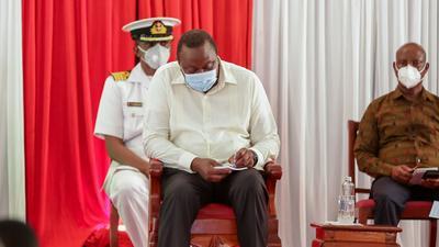 Uhuru set to announce final Covid-19 vaccine rollout plan