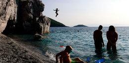Polak bohaterem w Grecji