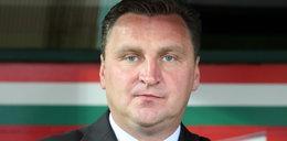 Michniewicz: chcę zostać w Bielsku na lata