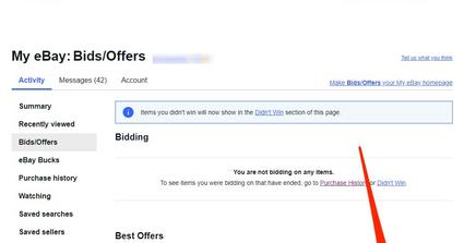 How To Cancel A Best Offer On Ebay If Your Reason Meets The Site S Requirements Article Pulse Nigeria