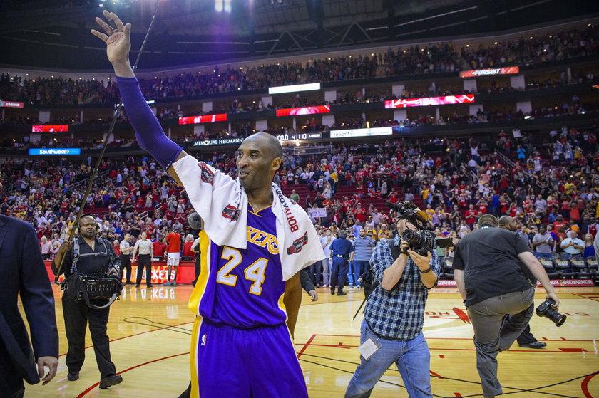 Pożegnanie Kobego Bryanta 24 lutego w Staples Center