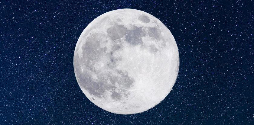 To już pewne. Na Księżycu powstanie baza!