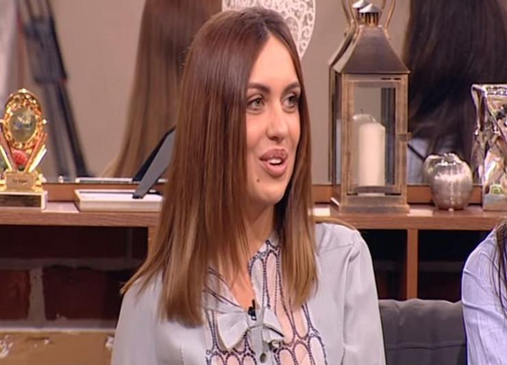 Barbara Petrović